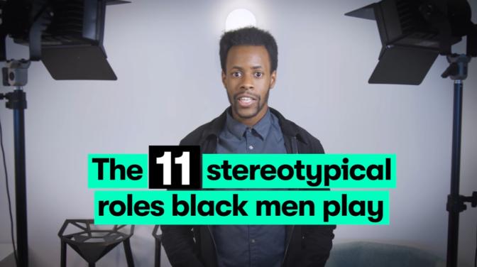 Une vidéo dénonce les 11 stéréotypes de rôles offerts aux Noirs US