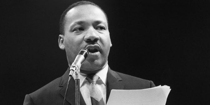 «Je suis allé jusqu'au sommet de la montagne», le dernier discours de Martin Luther King