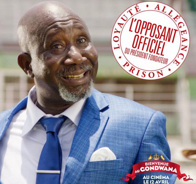 6  raisons de voir impérativement « Bienvenue au Gondwana » !