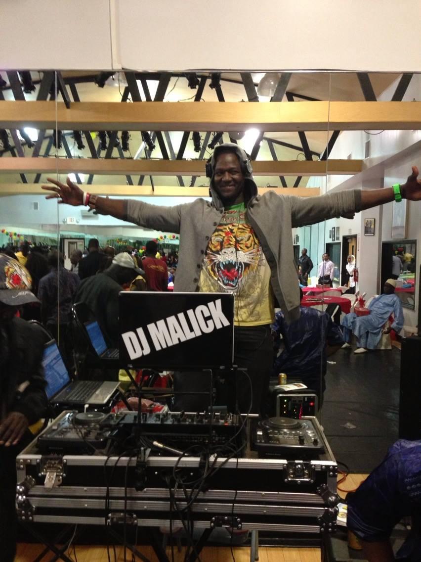 DJ Malick