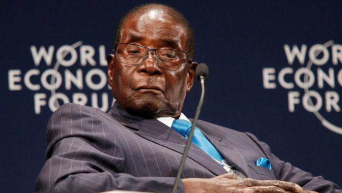 Robert Mugabe se félicite que l'Islam ne soit pas arrivé jusqu'au Zimbabwe