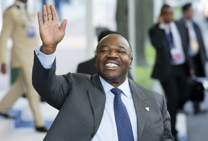 Gabon : 1er État africain à reconnaître un «droit au retour» aux Afro-descendants