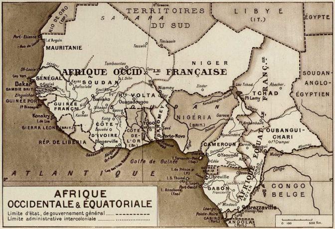 La Gauche et la Droite française face à la colonisation (partie 1)