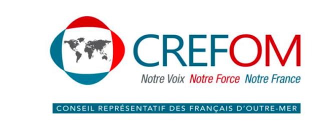 Le CREFOM appelle à voter pour Emmanuel Macron