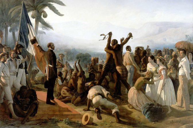 Les Noirs doivent-ils remercier Schœlcher pour l'abolition de l'esclavage ?