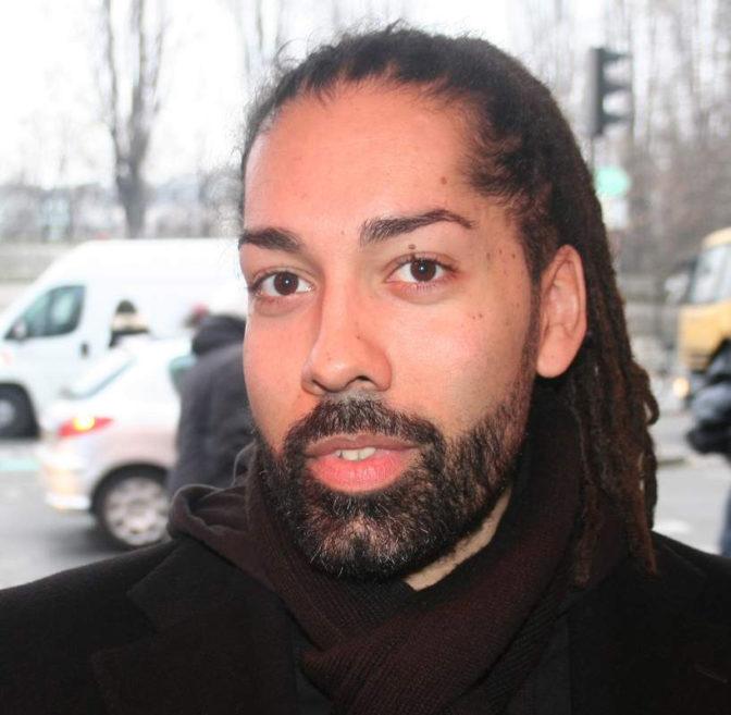 Julien Jean-Alexis, concepteur de jeux-vidéos afrocentrés
