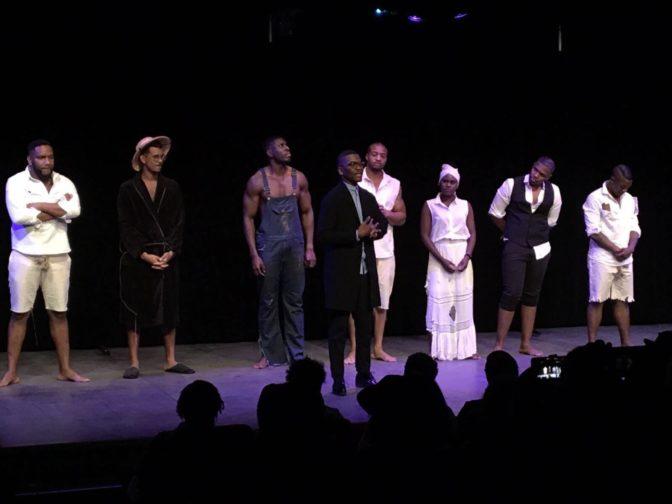 Black Power Comedy 3 : Le devoir de mémoire par le rire…ou l'inverse