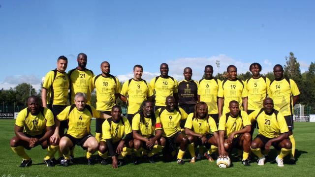 Association «Black Stars»: les stars du foot au service de l'intégration
