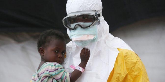 Ebola : Nouvelle épidémie détectée en République Démocratique du Congo