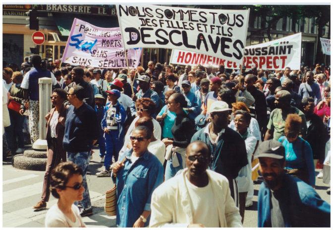 [EVENEMENT] Limyè Bayo: A la mémoire de nos ancêtres déportés !
