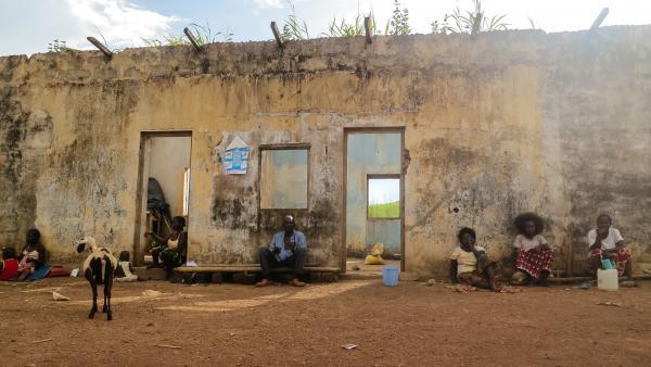 Congo-Brazzaville : La «guerre du Pool» ravage le pays
