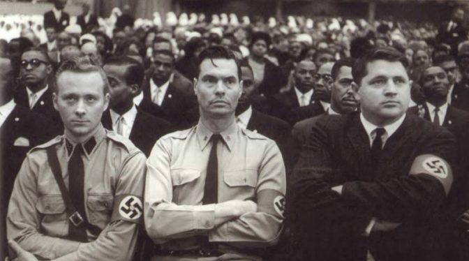 Quand Malcolm X flirtait avec l'extrême droite américaine