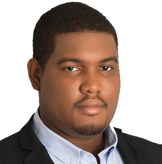 Entretien avec Edwing Laupen, jeune candidat à la députation en Guadeloupe