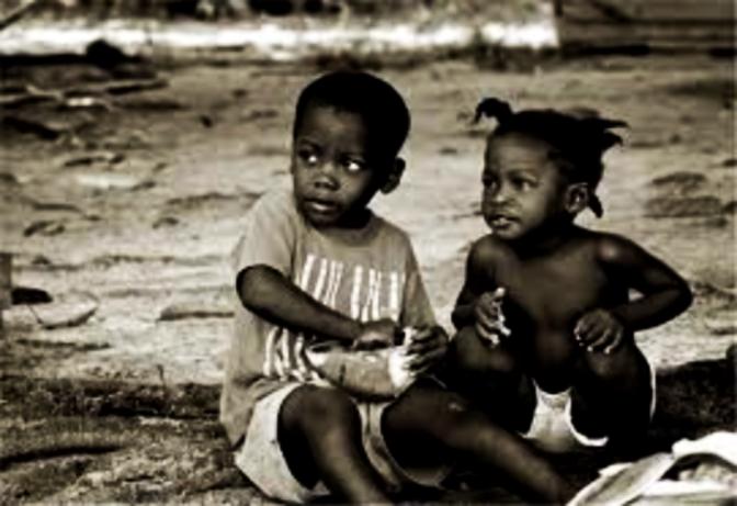 La sémantique de l'être Noir ou la construction d'une condition raciale /Partie 3