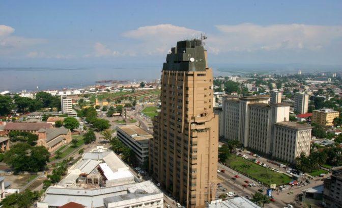 Kinshasa : la première mégalopole francophone du monde