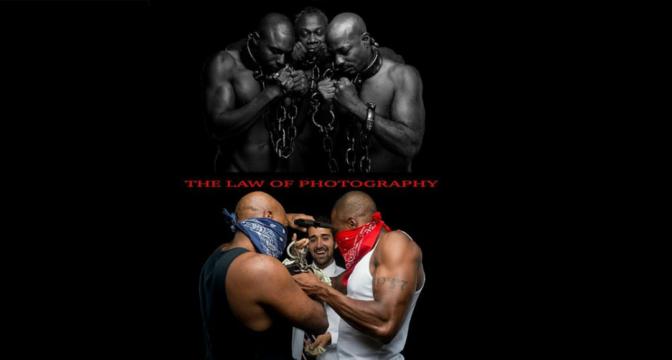 When we were slaves : la série photo coup de poing de Michael M Law sur l'esclavage