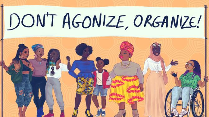 «Nyansapo Fest», le festival afro-féministe qui fait polémique