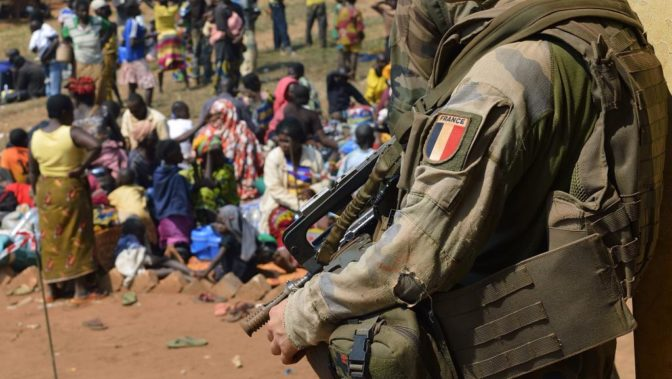 Un soldat français condamné à un an de prison  pour l'agression de fillettes franco-burkinabées