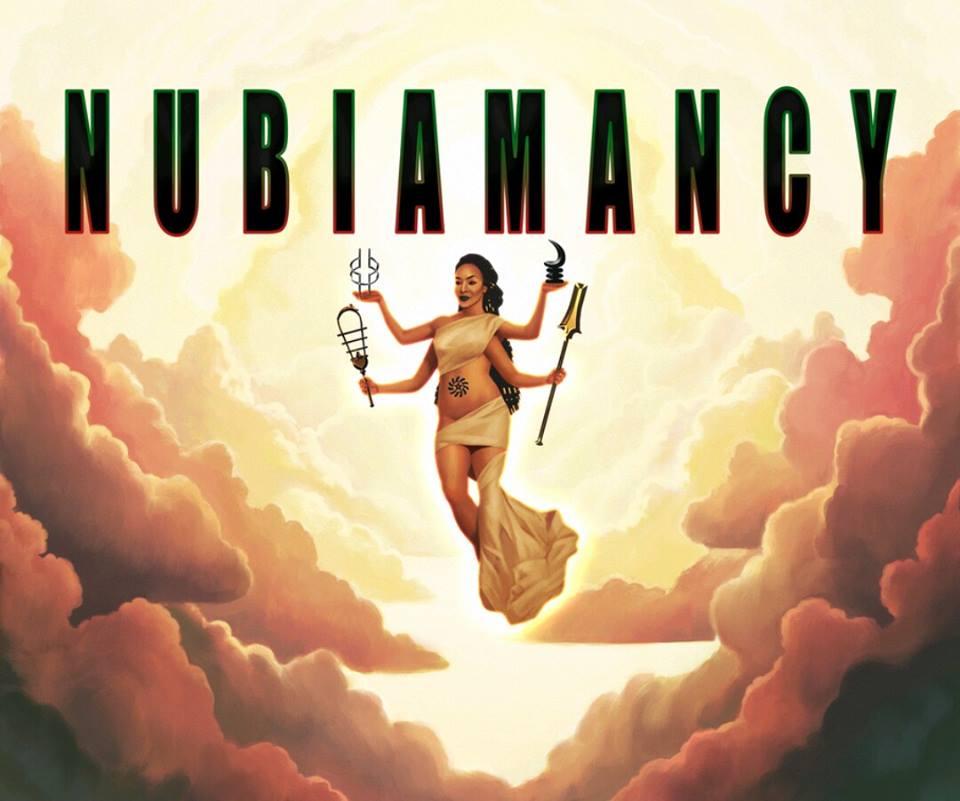 nUBIAMANCY