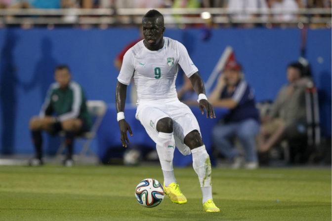 L'international ivoirien Cheick Tioté succombe à un malaise cardiaque à  l'entraînement