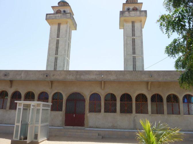 Pire, une mosquée et une université vieilles de cinq siècles au Sénégal