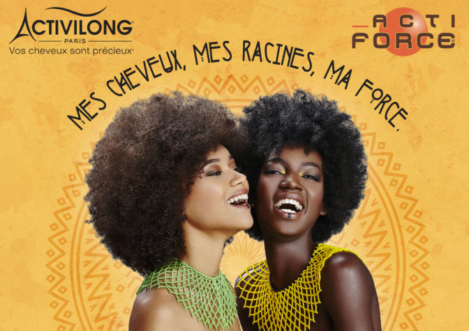 [Jeu-Concours Activilong]Recevez une gamme complète parmi toutes les gammes de la marque Activilong.