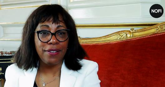 [L'écrin politique] Emission numéro 1 avec Nicole Bristol, conseillère départementale des Yvelines