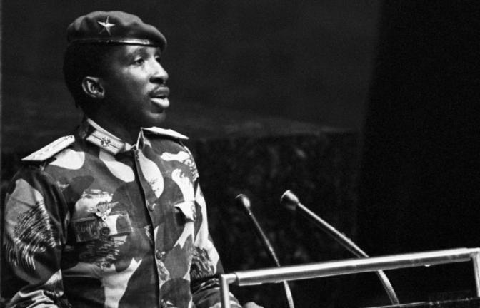 Thomas Sankara : discours sur la dette au sommet de l'OUA