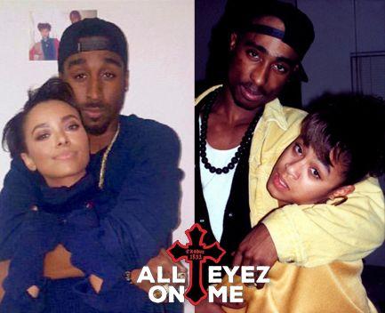 Biopic de 2Pac : Jada Pinkett-Smith remet les pendules à l'heure sur sa relation avec le rappeur