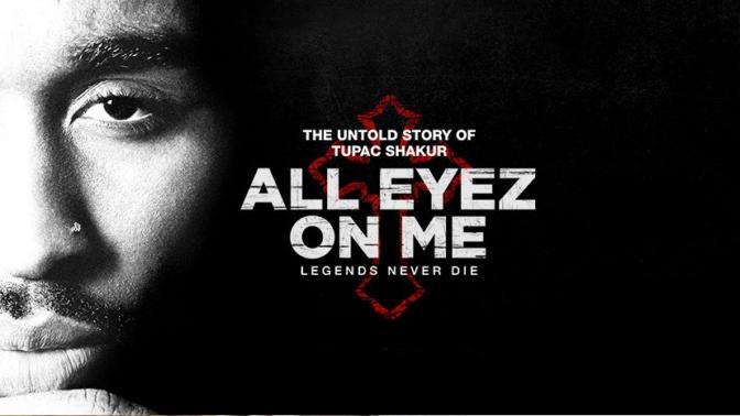 Le Biopic «All Eyez On Me» diffusé en France sur Netflix ?