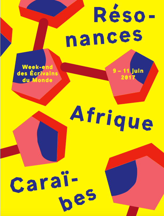 L'Afrique au coeur de la littérature avec le festival «Résonances Afrique Caraïbes»