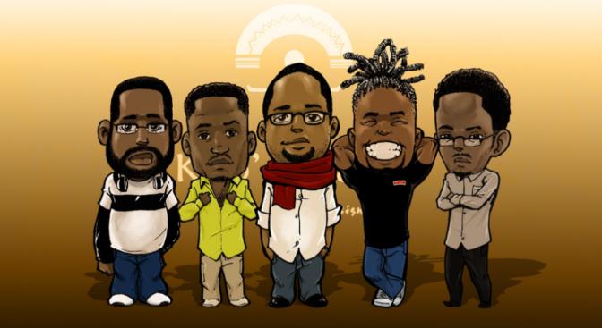 Kiro'o Rebuntu la plateforme d'aide à la recherche de financements alternatifs pour entrepreneurs africains