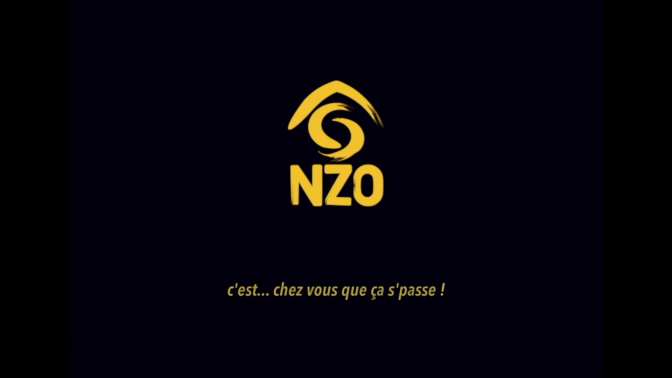 Appli' « Happy Nzo » : organisez vos propres événements à la maison !