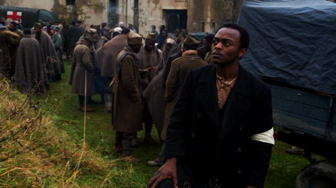 Gabriel Le Bomin : «Ce film fait partie des histoires qu'il reste encore à partager.»
