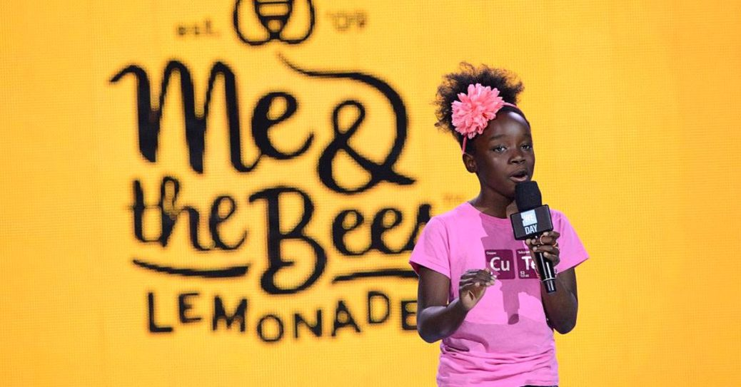 Mikaila Ulmer Me & The Bees