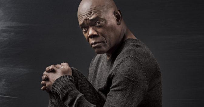 Samuel L. Jackson regrette ses propos sur les acteurs britanniques