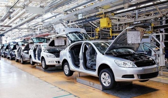 Le Nigéria va exporter 400 voitures construites localement au Mali