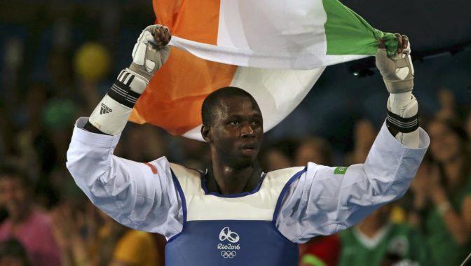 Le nigérien Issoufou Alfaga devient champion du monde de Taekwondo