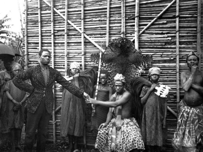 3 magnifiques proverbes bamiléké du Cameroun sur la réussite collective