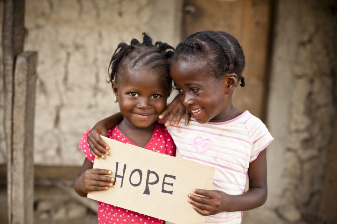 Haïti sort de la liste noire des pires pays trafiquants d'humains