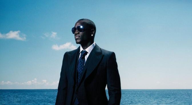 Sénégal : Akon acquiert 50% des parts de «Musik Bi», un service de téléchargement de musiques africaines