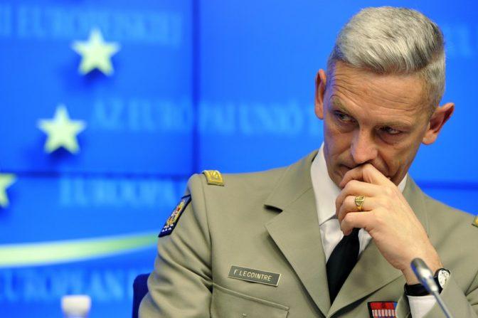François Lecointre, le nouveau chef d'État-major des armées a-t-il collaboré avec les génocidaires Hutu ?