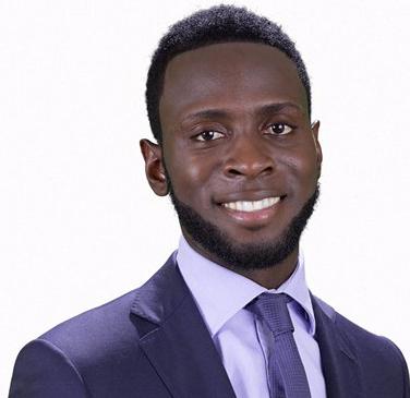 Lénaïck Adam, le plus jeune député de l'histoire de la Guyane