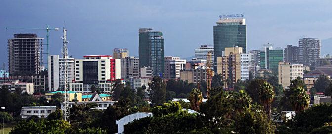 L'Ethiopie est le pays à la croissance économique la plus rapide au monde en 2017
