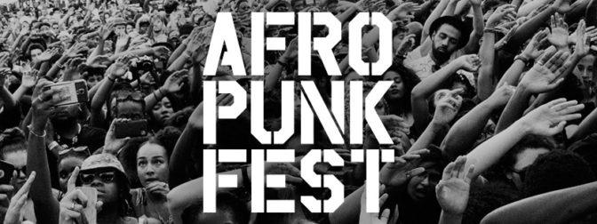 [Jeu-concours] Gagnez vos places pour l'AFROPUNK FEST Paris 2017