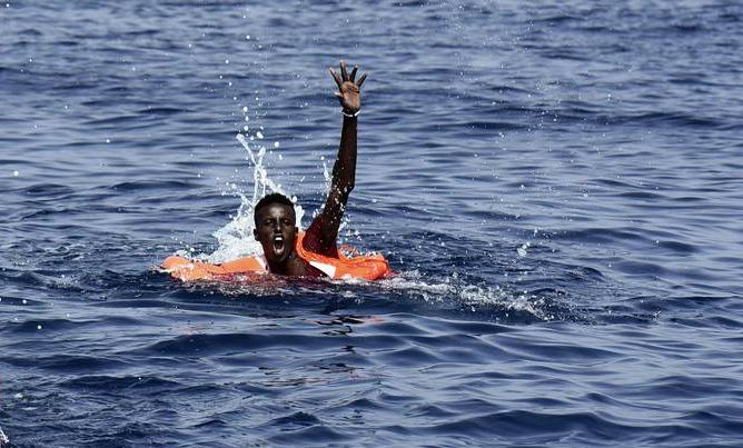 Réfugiés : Un drame humain se déroule en ce moment même en Méditerranée