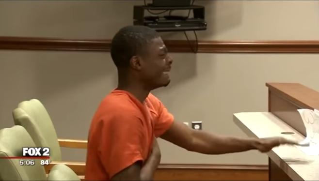 Un homme totalement innocenté après avoir été accusé du viol et du meurtre de sa fille de 8 mois
