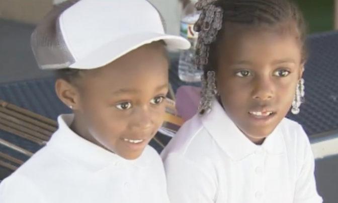 Roxy et Layla Phillips : les futures soeurs Williams du golf?