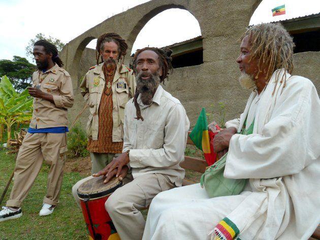 L'Ethiopie décide de naturaliser près de 1000 rastafaris jusqu'alors sans nationalité