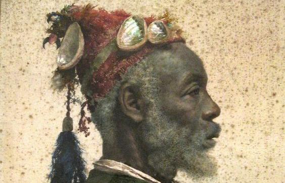 Les Noirs et l'origine de plusieurs villes du Maroc